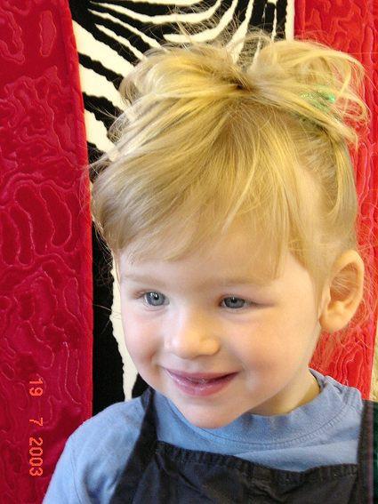 Beste 20 Kleinkinder Frisuren Beste Wohnkultur Bastelideen