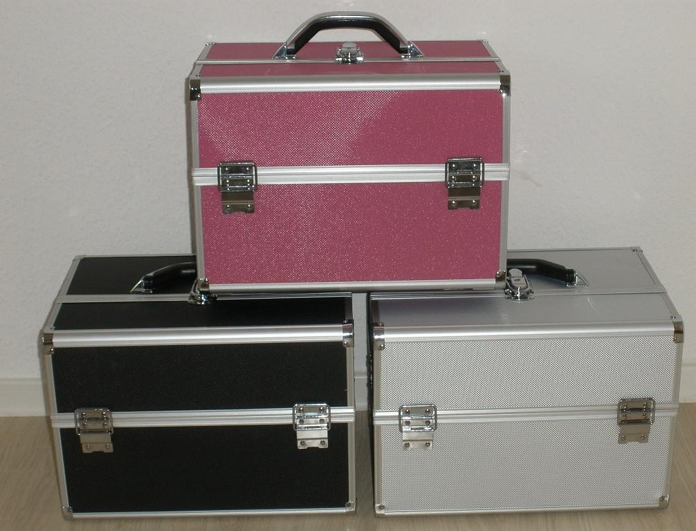 Koffer Für Nageldesign  Schmuckkoffer Koffer Kosmetikkoffer Friseurkoffer