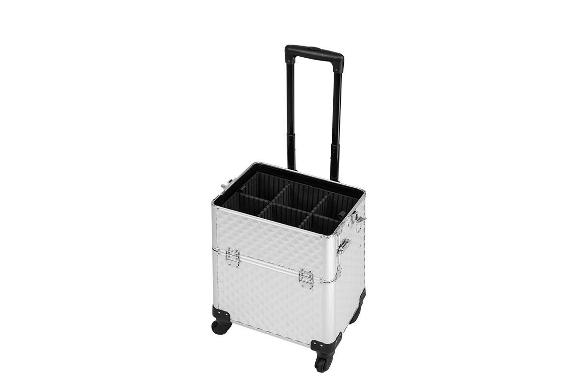 Koffer Für Nageldesign  Jolifin Trolley Koffer fort Pretty Nail Shop 24