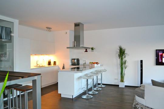 Köln Wohnung Mieten  Leben am Strom Traumwohnung in Köln direkt am Rhein