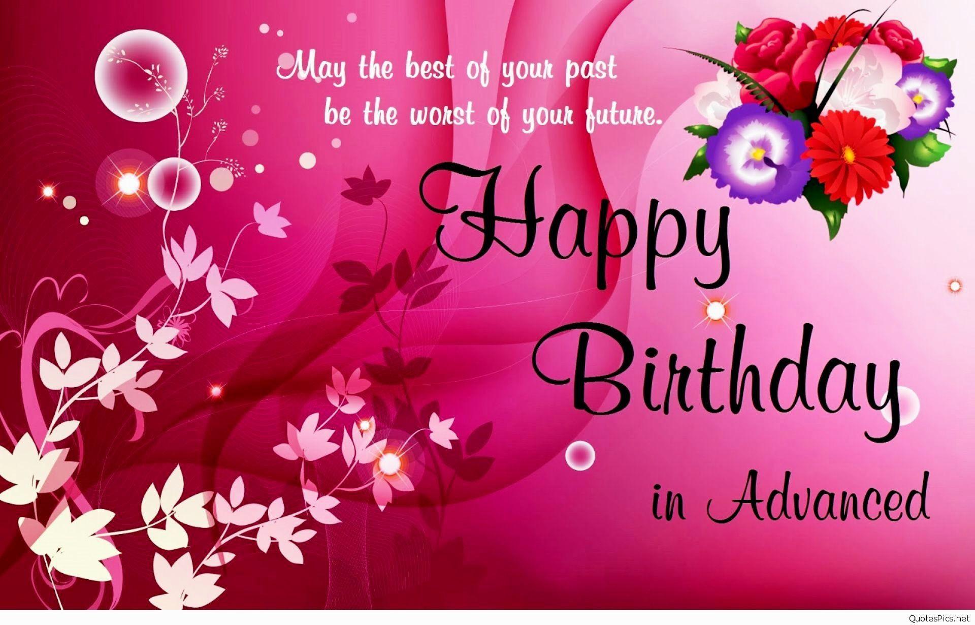 Kostenlose Geburtstagswünsche  Animierte Geburtstagskarten Download Kostenlos