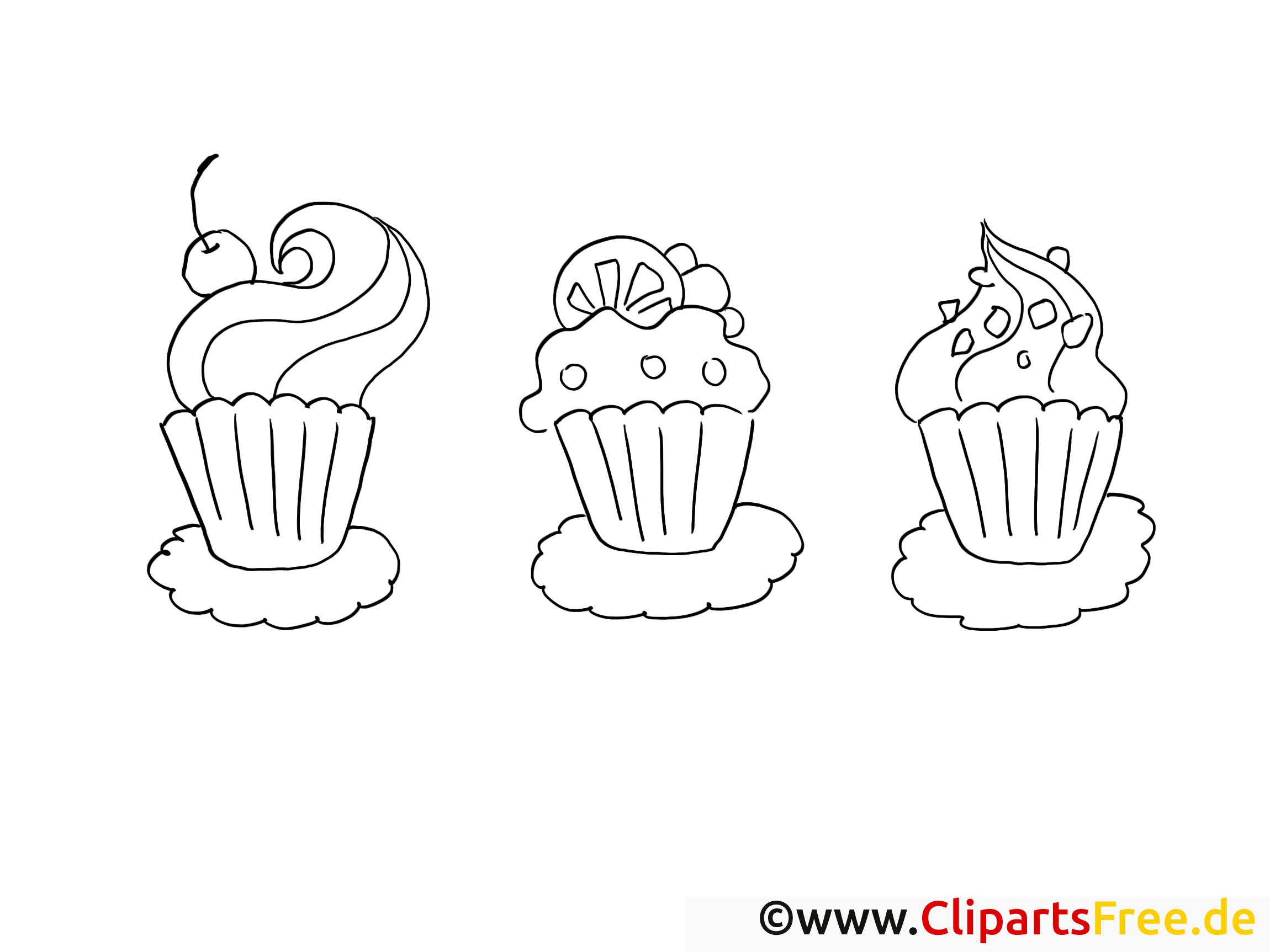 Kostenlose Malvorlagen  Süßigkeiten Malvorlagen und kostenlose Ausmalbilder