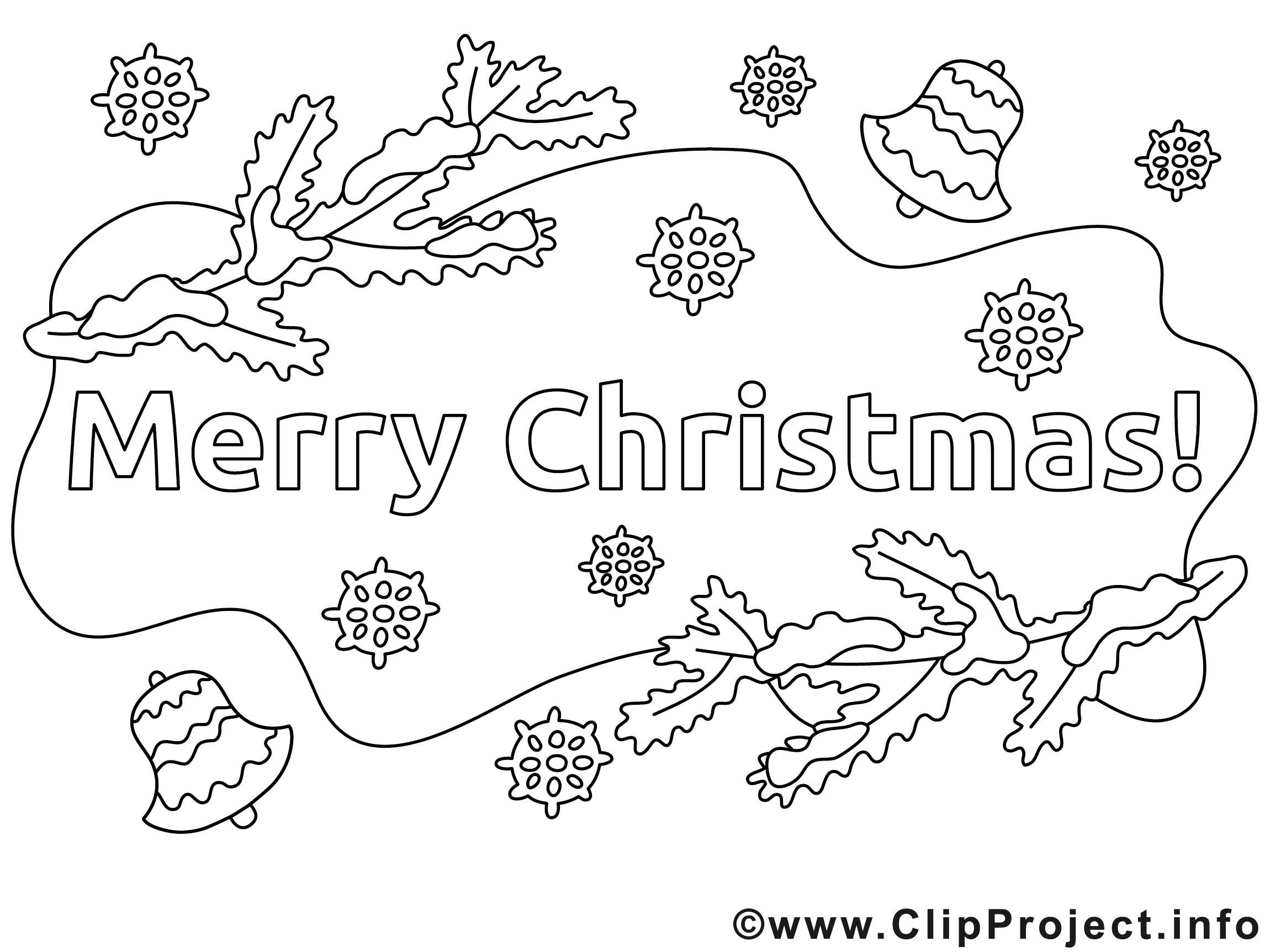 Kostenlose Malvorlagen Weihnachten  Ausmalbilder Weihnachten kostenlos Ausdrucken