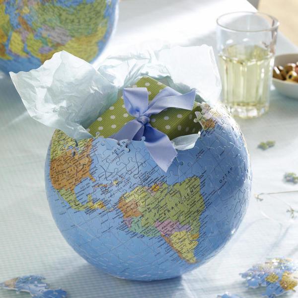 Kreative Geschenkideen  Kreative Geschenkideen zum Selbermachen