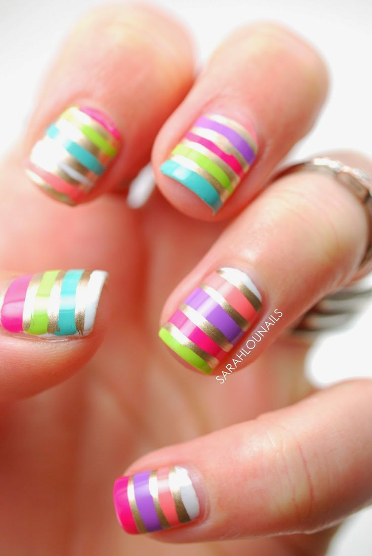 Kunst Nägel  kunst nägel 5 besten nagel design bilder