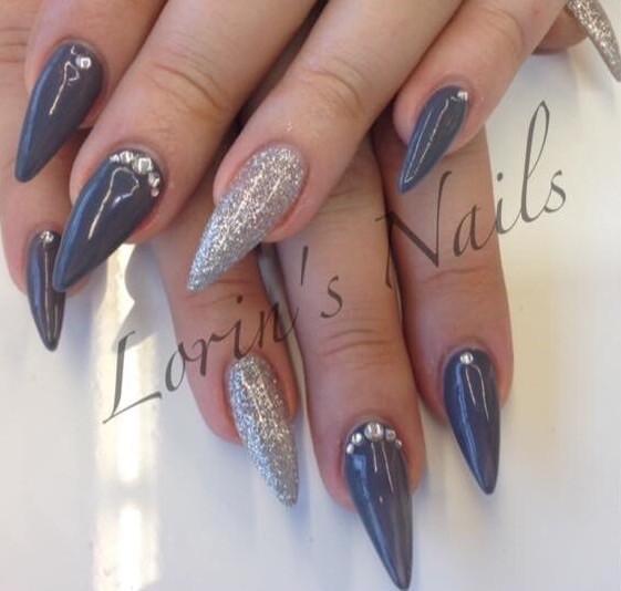 Kunst Nägel  Lorin s Nails Pfle ipps