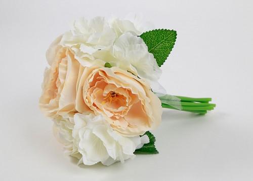 Künstlicher Brautstrauß  Event Kauf Künstlicher Blumenstrauß Brautstrauß