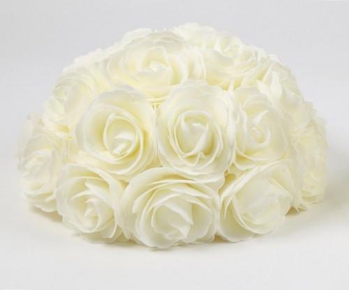 Künstlicher Brautstrauß  Event Kauf Künstlicher Blumenstrauß Brautstrauß Rosen