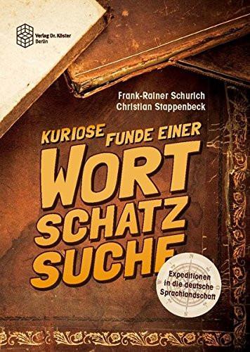 Kuriose Geschenke  Deutschlehrer Geschenk Kuriose Funde einer Wortschatzsuche
