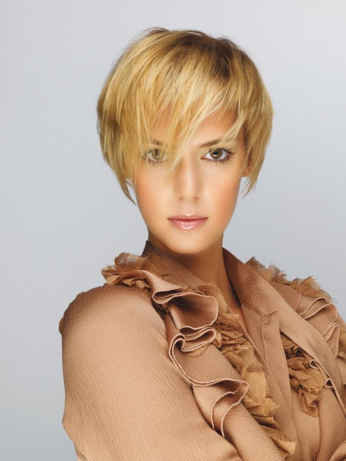 Kurzhaar Frisuren  Kurzhaar Frisuren für einen eleganten und angesagten Look