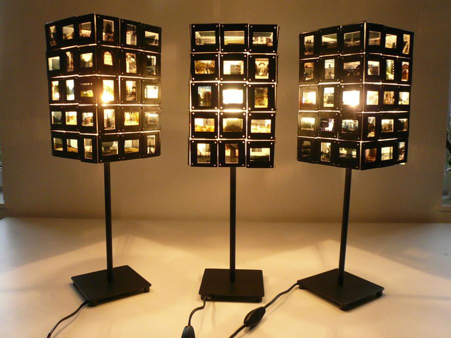 Lampe Diy  Stylische DIY Lampen