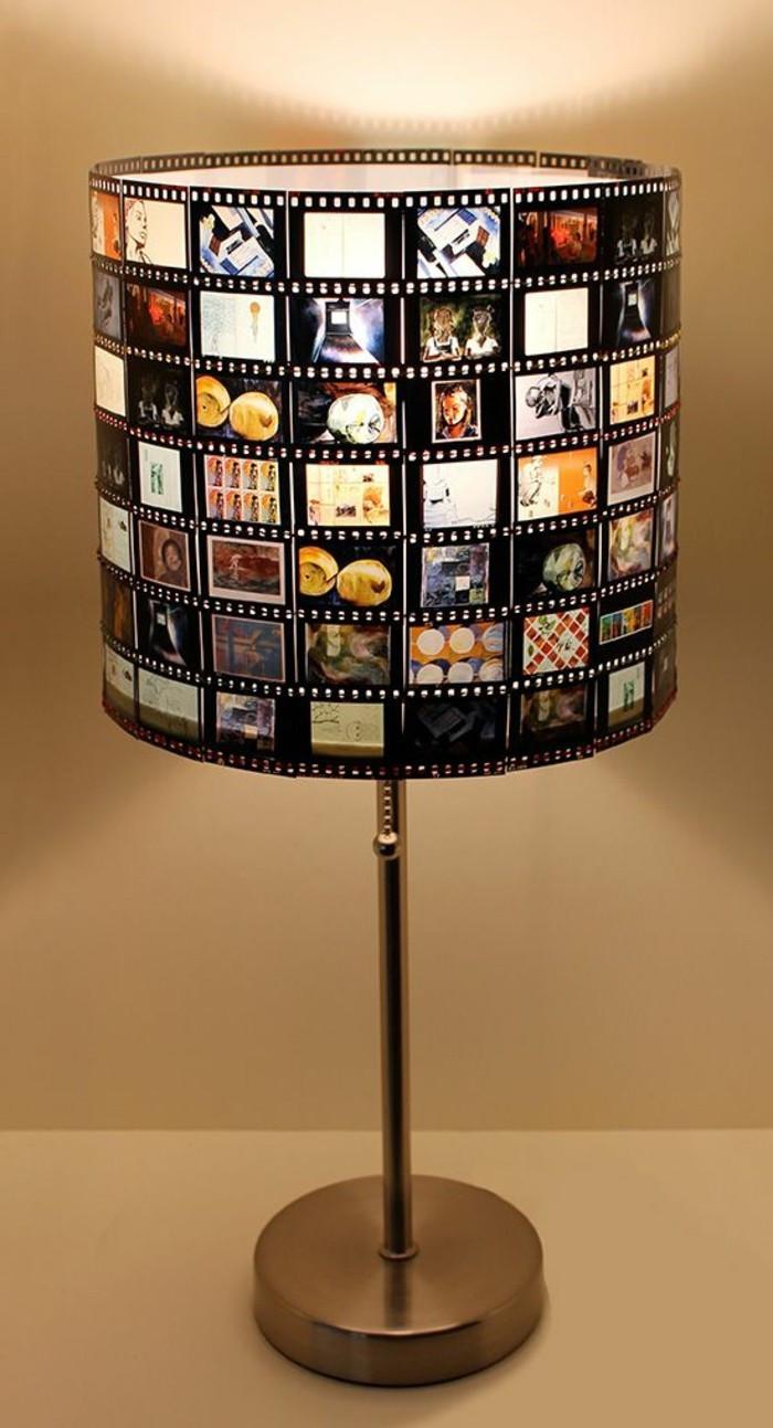 Lampe Diy  DIY Lampe 76 super coole Bastelideen dazu