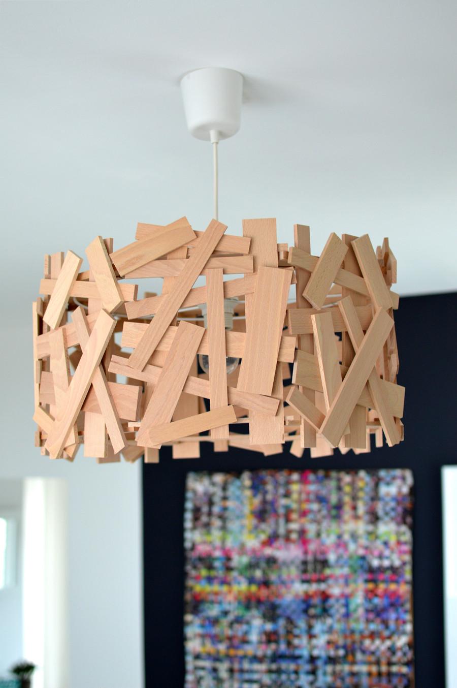 Lampe Diy  Von der DIY Idee zur professionellen Lampe