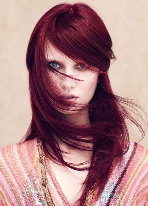 Lange Haare Haarschnitt  Haarschnitt für lange Haare Bilder Madame
