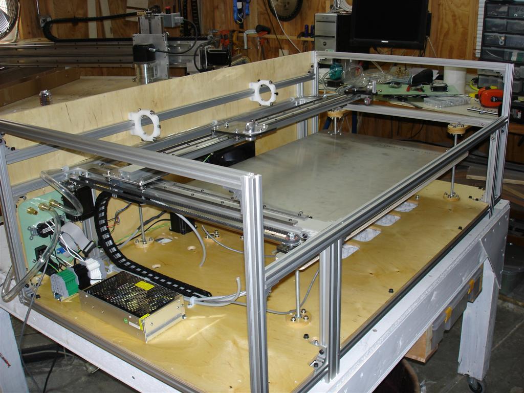 Laser Engraver Diy  DIY Laser Cutter Hacked Gad s – DIY Tech Blog