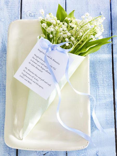Last Minute Geburtstagsgeschenk  Last Minute Geschenke zum Muttertag selber machen
