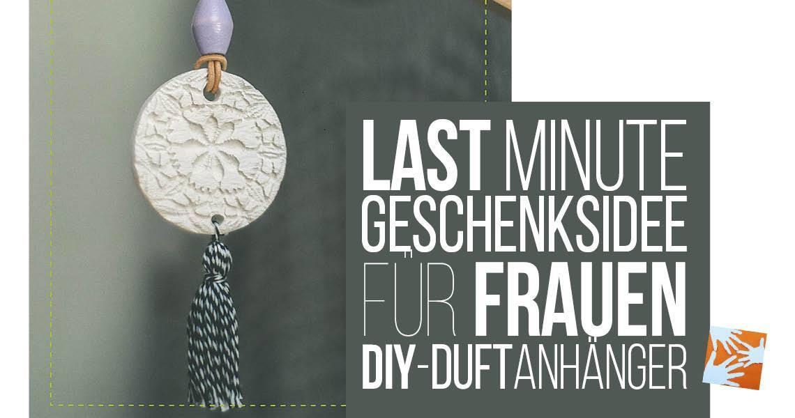 Last Minute Geburtstagsgeschenk  DIY Archive