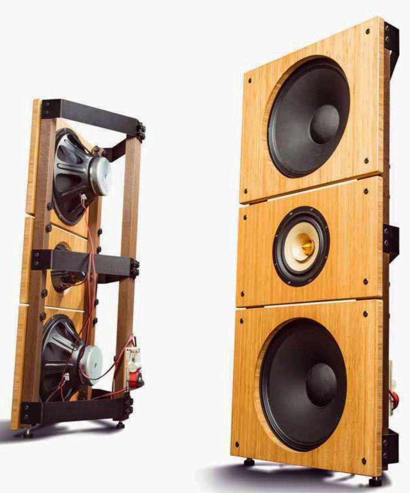 Lautsprecher Diy  Röhrenverstärker Röhren Hochwirkungsgradlautsprecher