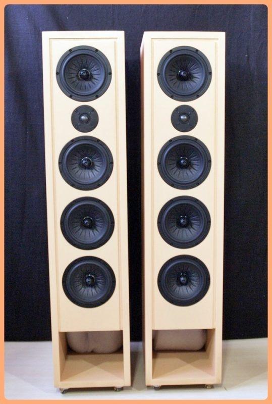 Lautsprecher Diy  108 best Lautsprecher diy speaker images on Pinterest
