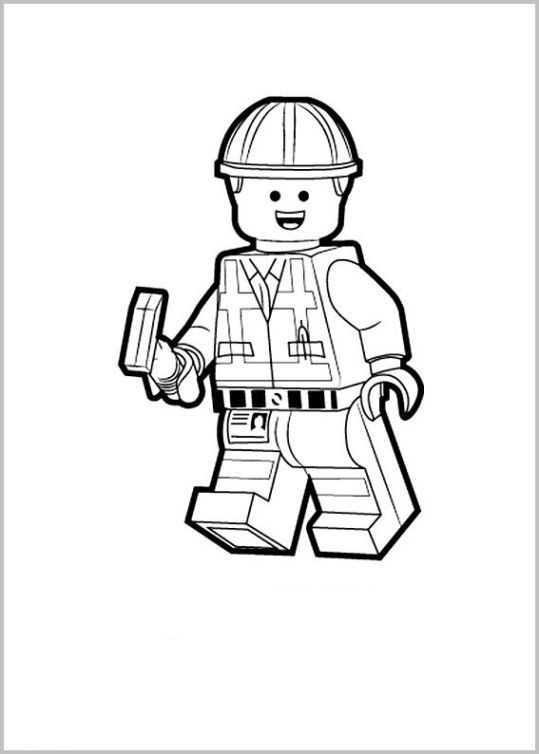 Lego Malvorlagen  Lego Ausmalbilder 807 Malvorlage Lego Ausmalbilder