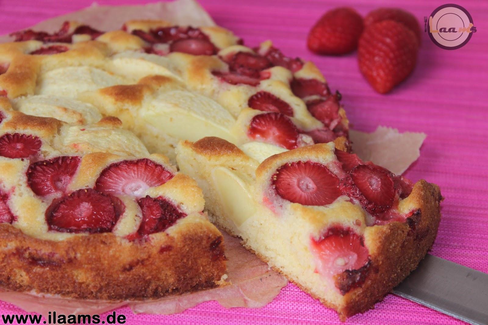 Leichter Kuchen  Leichter saftiger kuchen – Appetitlich Foto Blog für Sie