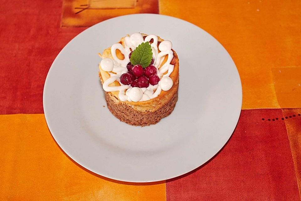 Leichter Kuchen  Leichter Johannisbeer Quark Kuchen Rezept mit Bild
