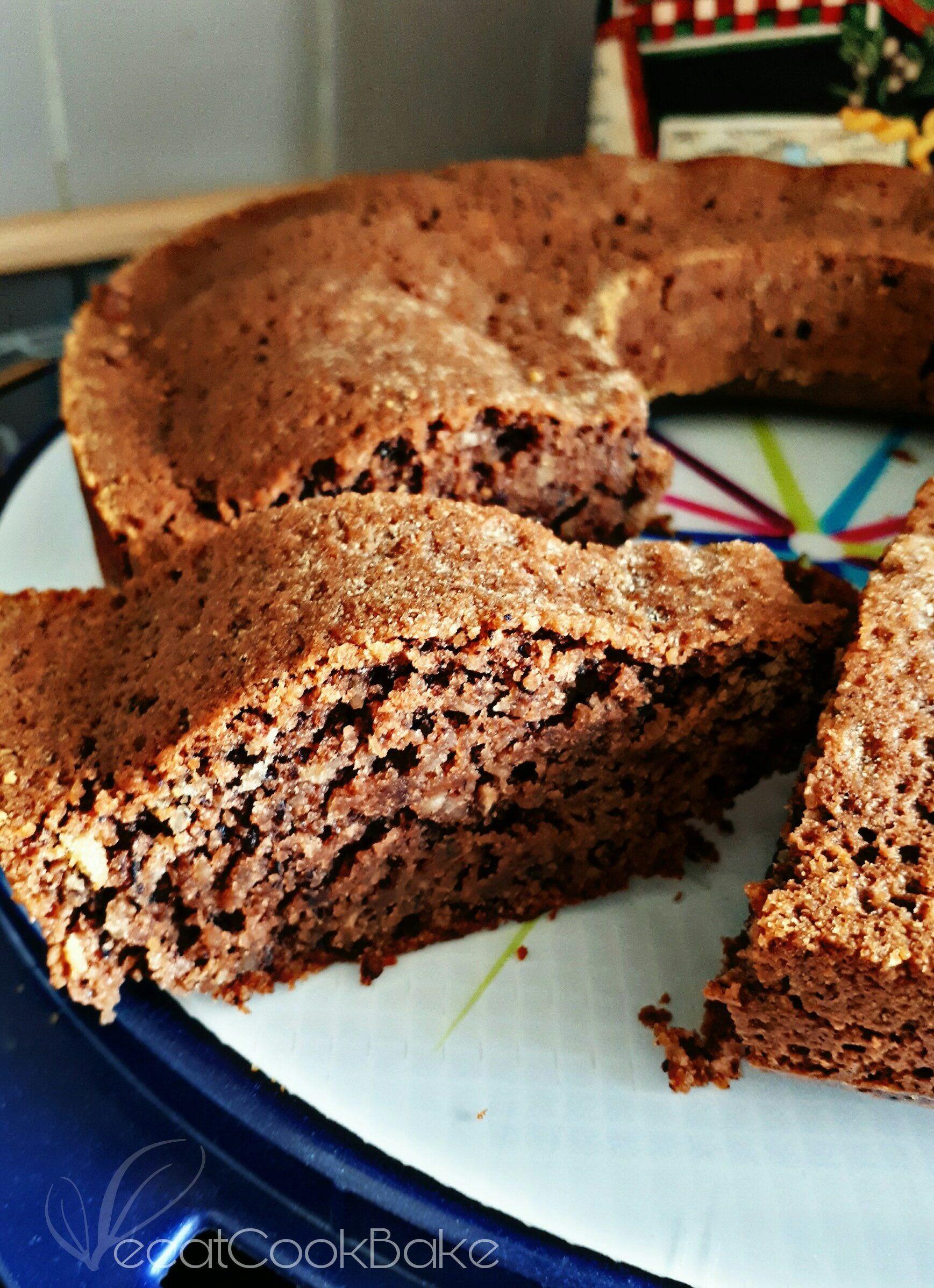 Leichter Kuchen  Leichter kuchen vegan – Appetitlich Foto Blog für Sie