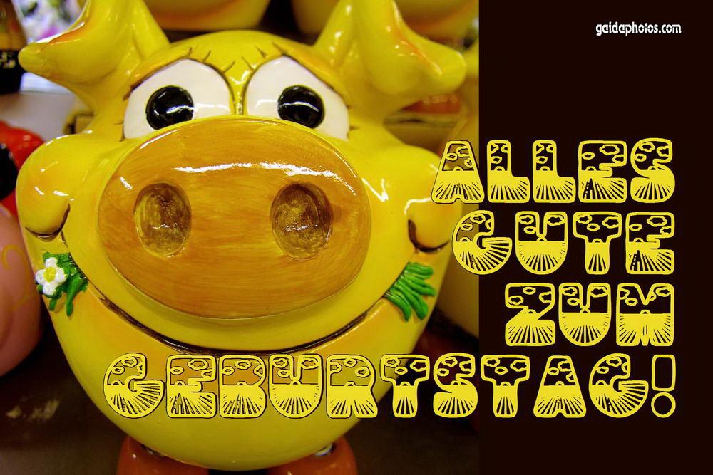 Lustige Geburtstagskarten Sprüche  Lustige Karten zum Geburtstag gaidaphotos Fotos und Bilder