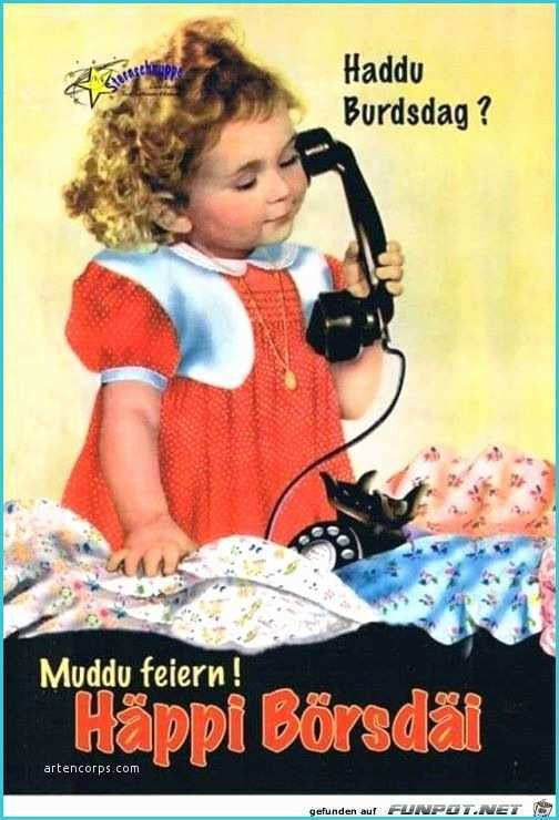 Lustige Geburtstagskarten Sprüche  Lustige Geburtstagskarten Für Frauen Herrlich Ein Bild Für