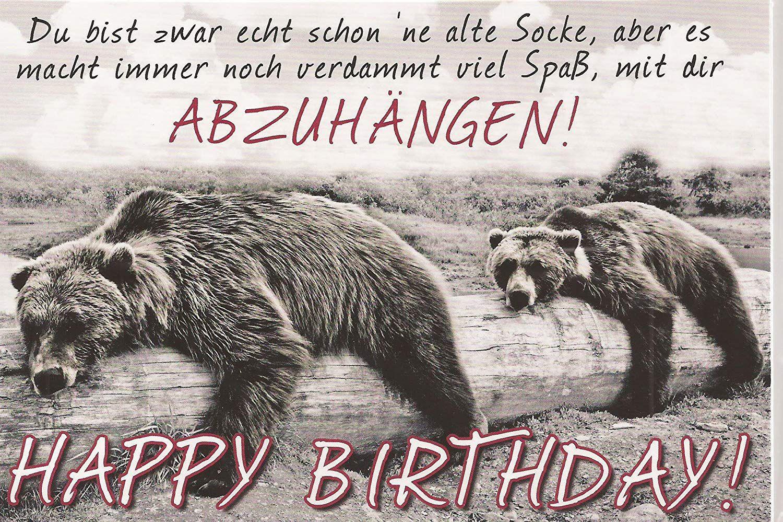Lustige Geburtstagskarten Sprüche  Geburtstagskarte Lustig Pgeburtstagskarte Lustig