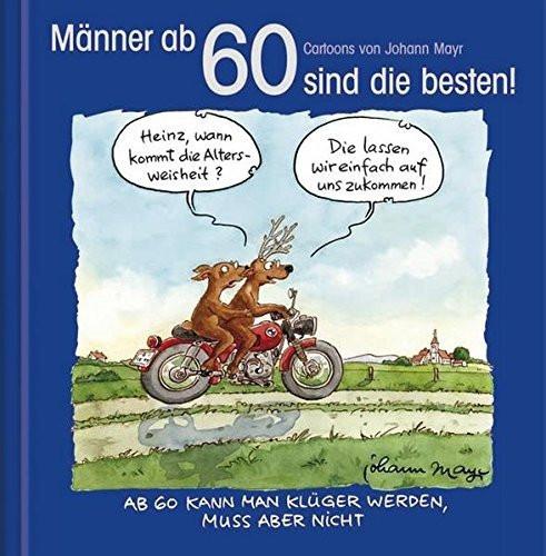 Lustige Geschenke Zum 60. Geburtstag Für Männer  60 Geburtstag Mann Amazon