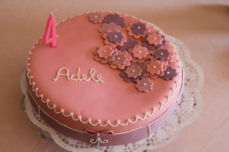 Mädchen Geburtstagstorte  Geburtstag Kinder Geburtstagstorte Mädchen