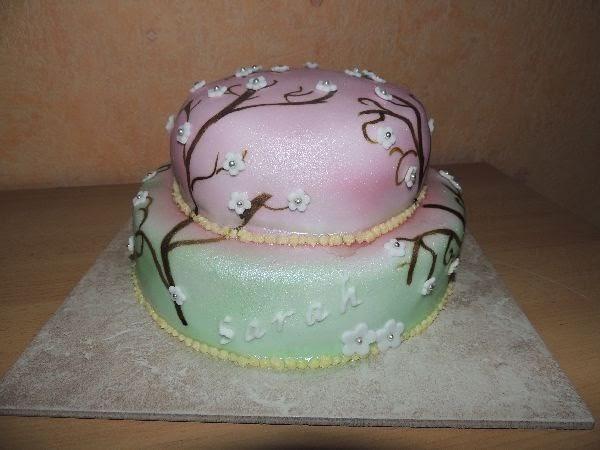 Mädchen Geburtstagstorte  Geburtstagstorte Mädchen
