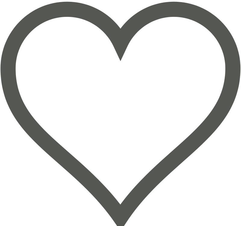 Malvorlagen Herz  Herz Ausmalbilder