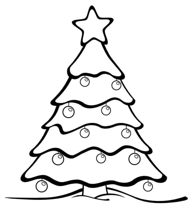 top 20 malvorlagen tannenbaum  beste wohnkultur