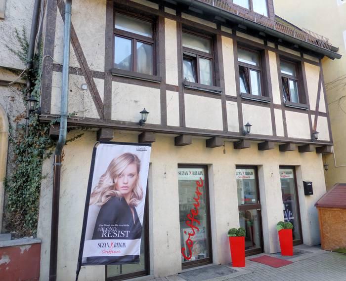 Maniküre Bamberg  Beauty & Wellness Bewertungen in Forchheim in Oberfranken