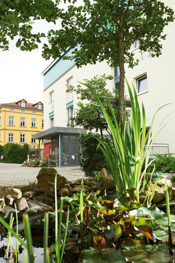 Maniküre Bamberg  Haus Curanum Nonnenbrücke in Bamberg auf Wohnen im Alter