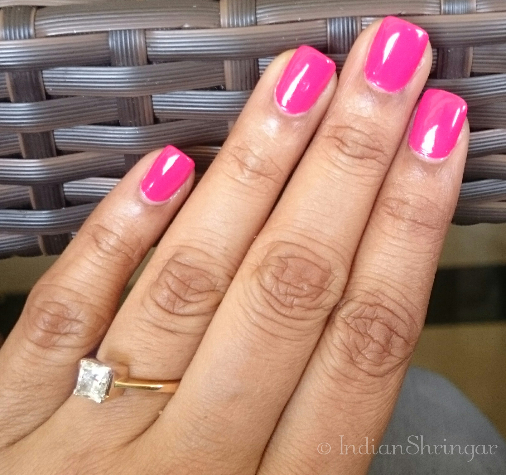 Maniküre Gel  All About Gel Nails The Procedure and The Misconceptions