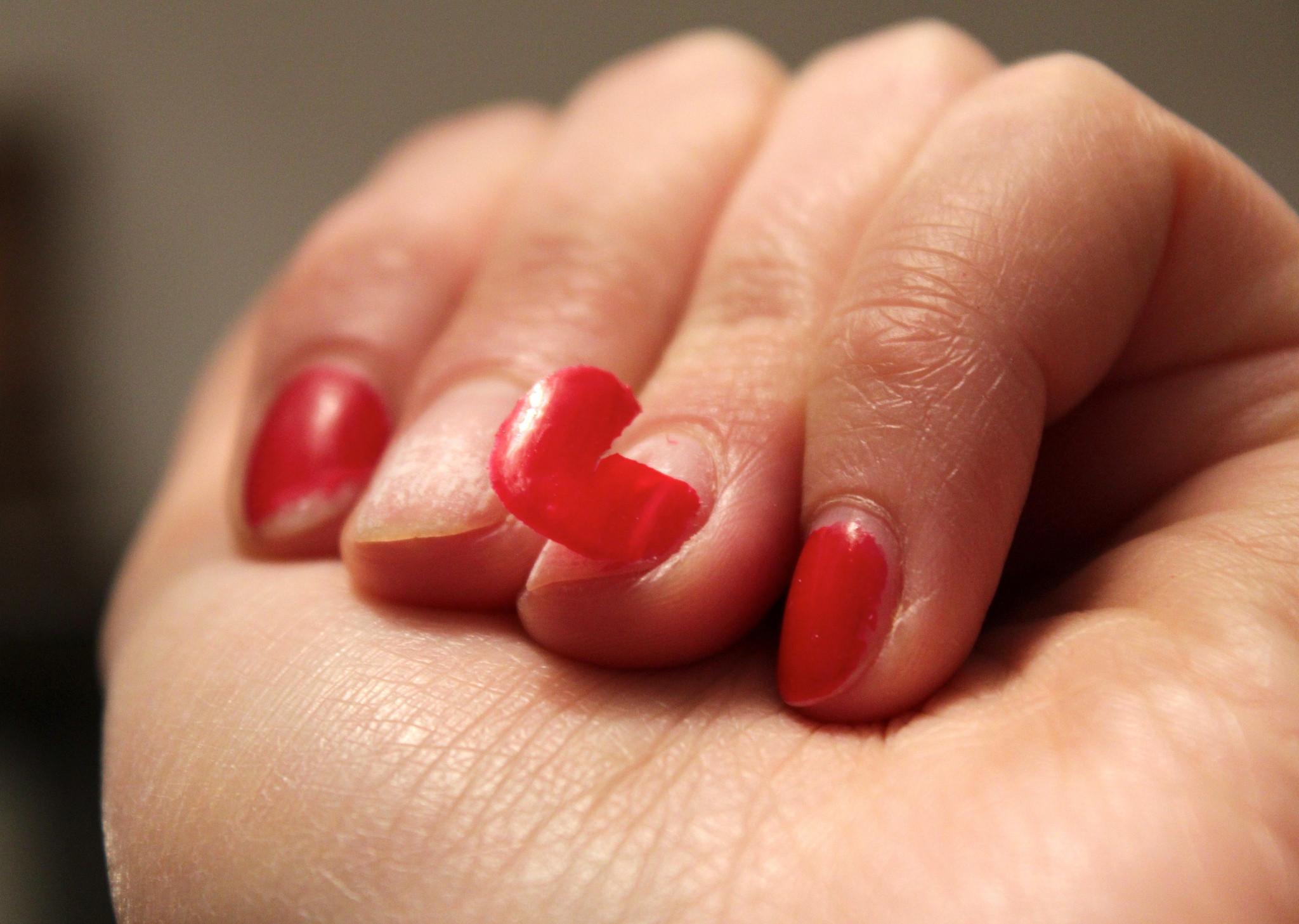 Maniküre Gel  What is a Gel Manicure – GelPolish French Manicure