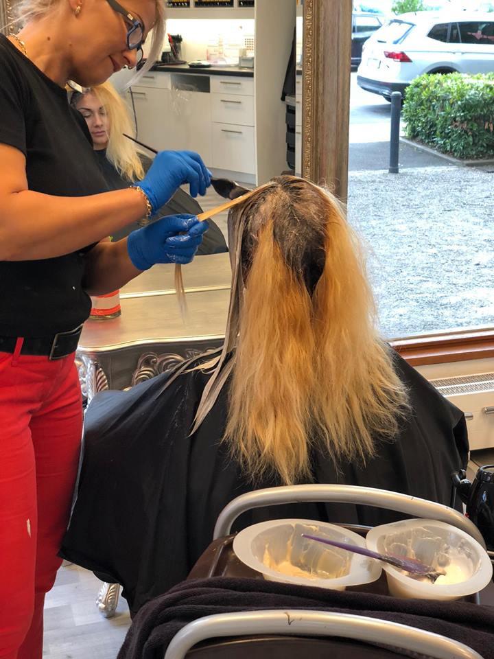 Maniküre Konstanz  Beim Friseur moderne Frisuren friseur Konstanz vip friseure