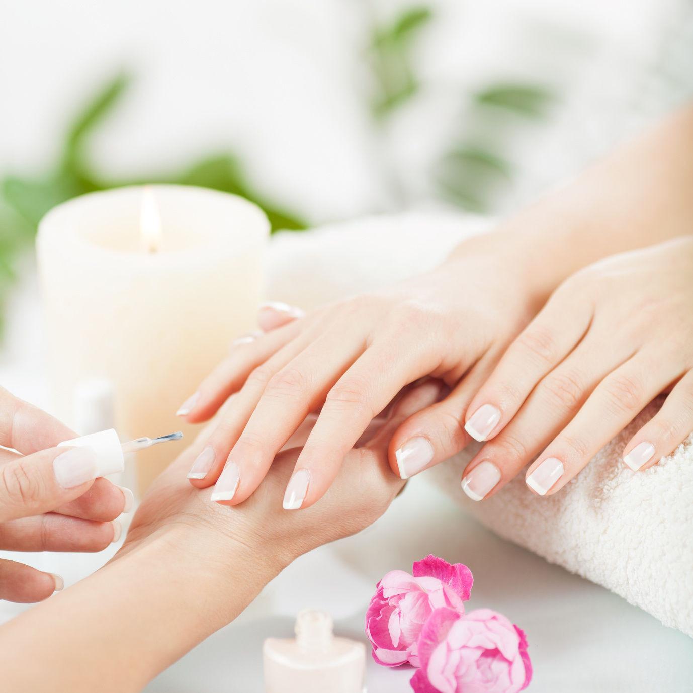Maniküre Mainz  Anwendungen für Hände & Füße im Wellnesshotel Antoniushof