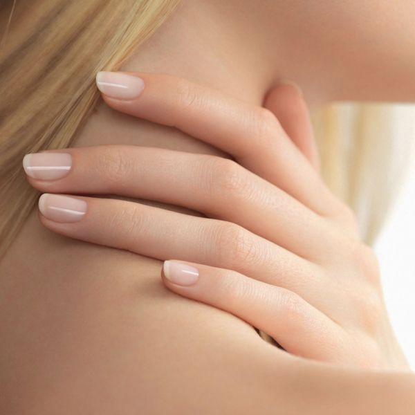 Maniküre Natürlich  Fingernägel pflegen lackieren und Co Das Fingernagel Special