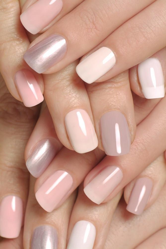 Maniküre Natürlich  angel face beauty and nails in Zeuthen Kosmetik & mehr