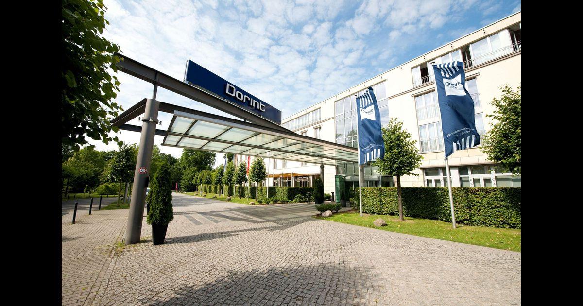 Maniküre Potsdam  Dorint Sanssouci Berlin Potsdam ab 57 € Hotels in Potsdam