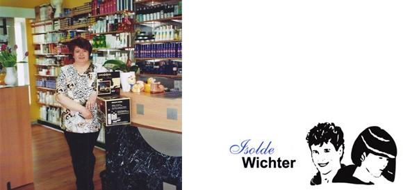 Maniküre Saarbrücken  Salon Isolde Wichter l Saarbrücken