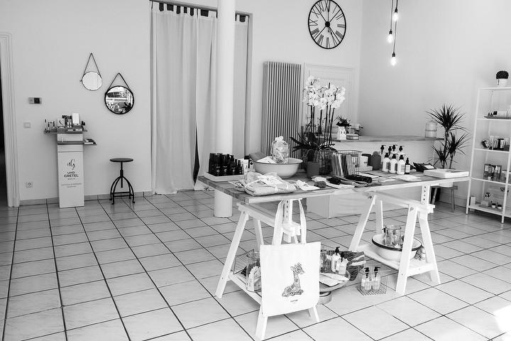 Maniküre Saarbrücken  Sara Ulrich Organic Beauty Store
