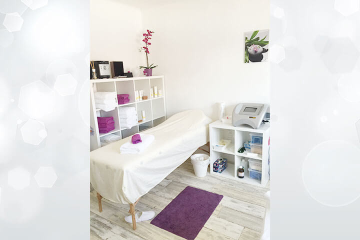 Maniküre Saarbrücken  Beautyskin Hautverjüngung Haarbehandlung Fettreduzierung