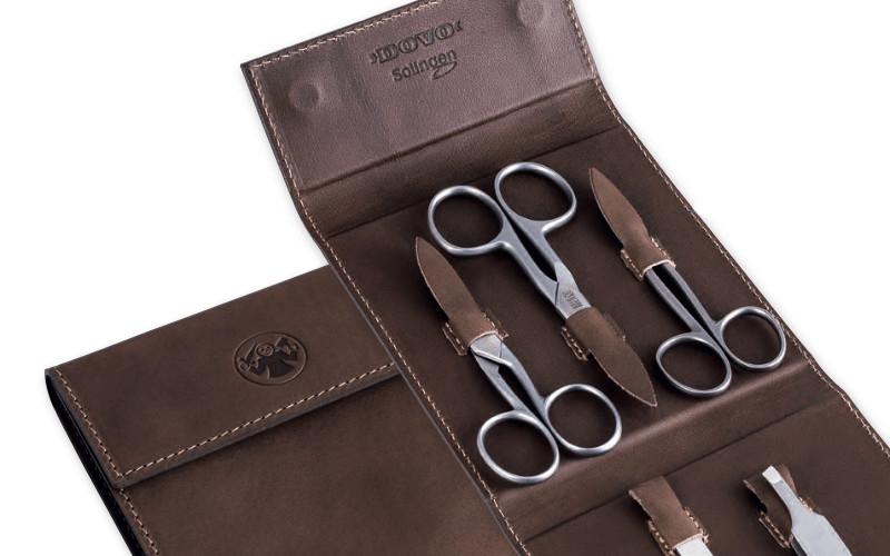 Maniküre Schere  Messer und Scheren Nohl Goldschmiede und Messerschmiede