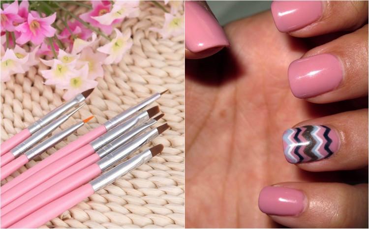 Maniküre Selber Machen Nagelhaut  Gelnägel selber machen 9 Ideen mit Anleitung für schöne