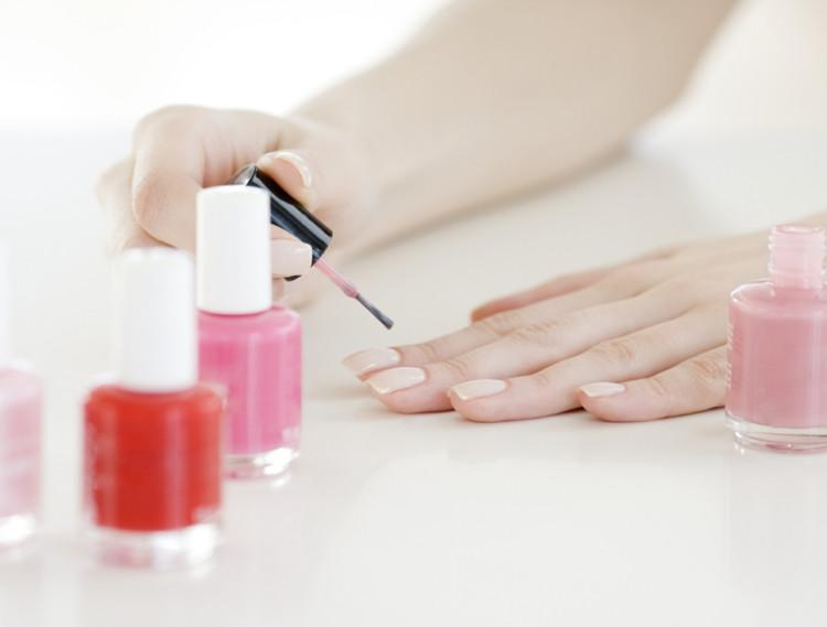 Maniküre Selbst Machen  Wie Sie Ihre Maniküre selber machen können nützliche Tipps